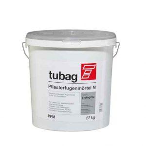 Tubag PFM 2 componenten epoxy voegmortel Bewebe E10